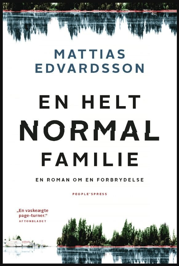 En helt normal familie_Mattias Edvardsson